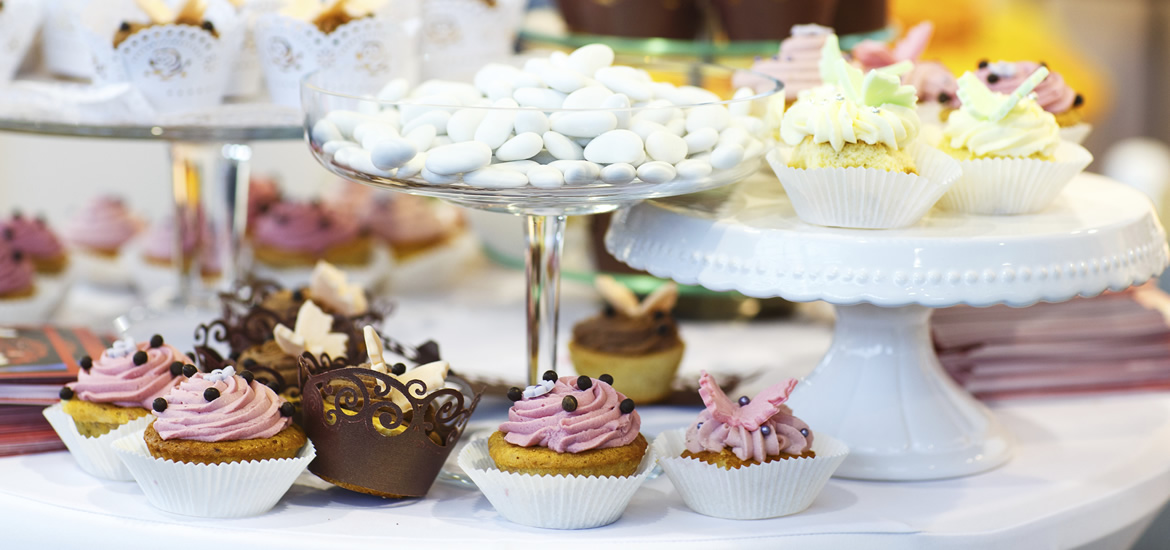 Party Catering in Surrey, Sussex, Hampshire & London